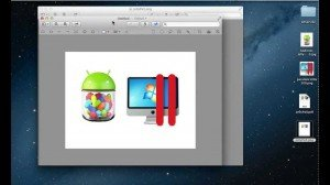 How to Combine Images on Mac OS X
